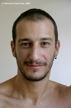 Marco B. 01 - Photo by Giovanni Dall'Orto - 2007