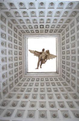 The rape of Ganymede 3 - Giovanni Dall'Orto, 2011