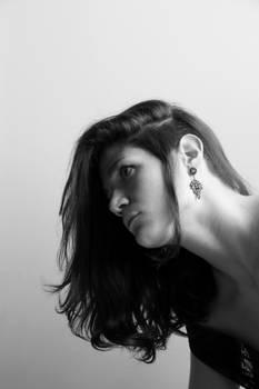 Profile of Giulia - By Giovanni Dall'Orto, 2016