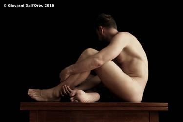 On the table 2 - Giovanni Dall'Orto, 2016