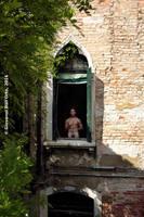 A Venitian mirage - By Giovanni Dall'Orto, 2106 by giovannidallorto