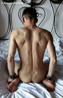 Back view 1 - Photo by Giovanni Dall'Orto, 2017 by giovannidallorto