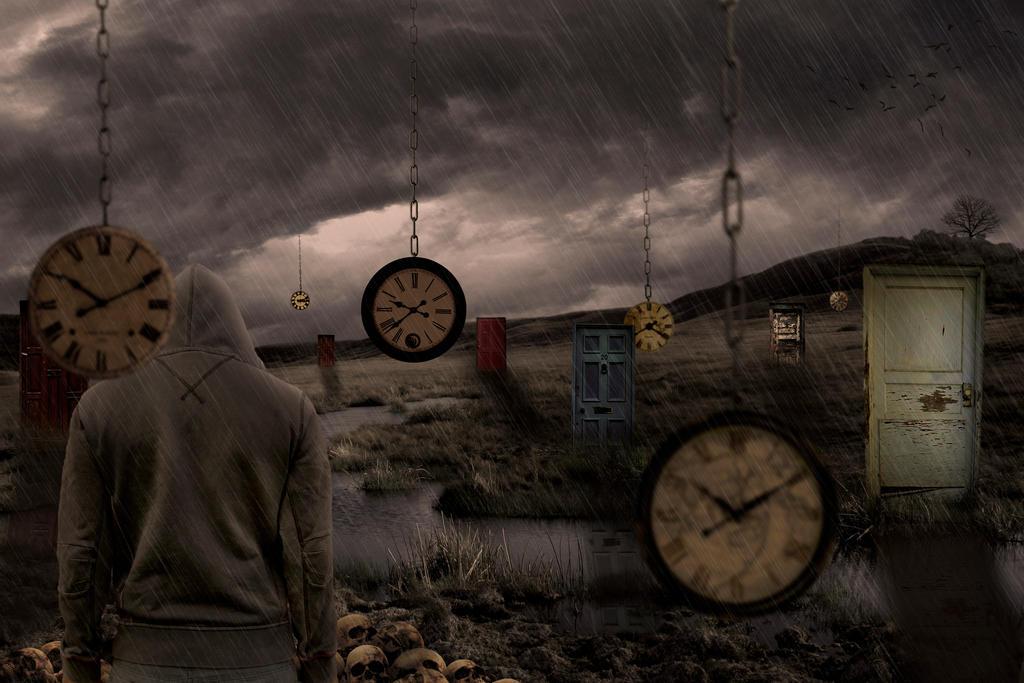 Lost in time by mrspaulding84