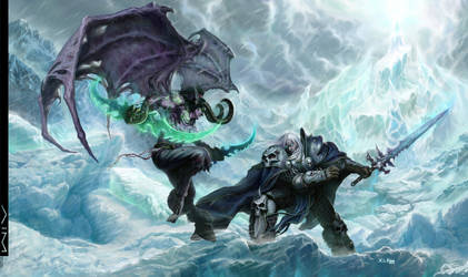Battle of the Icecrown