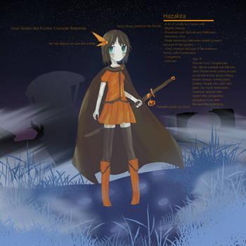 Short Hazakira Reference.