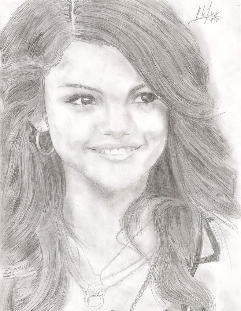 Selena Gomez Coloring Pages To Print famous people coloring pages