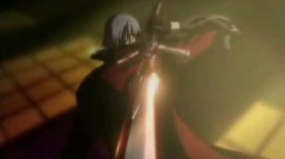 Devil May Cry by sakuraakasuna