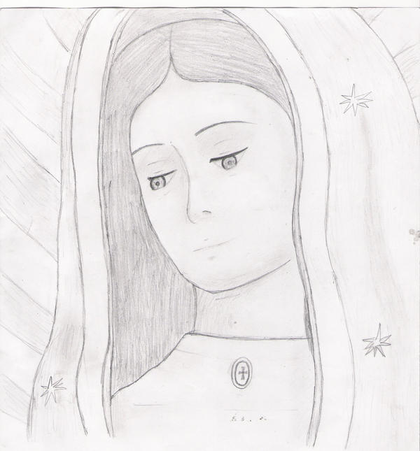 Virgen De Guadalupe Coloring Pages http://how.to-draw.co.uk/?s=virgen