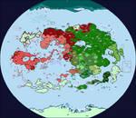 The World of Avatar in 98 AG (ATLA-ALT)