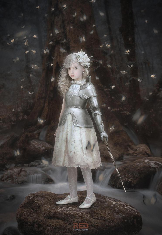 hope by RedreevGeorge