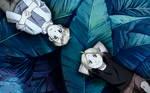 Fullmetal Alchemist: Ed and Al