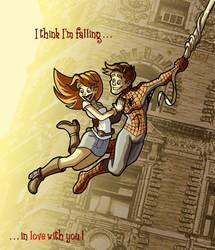 Swinging in Love