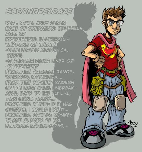 scoundreldaze's Profile Picture