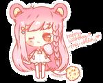 mii-chan bday