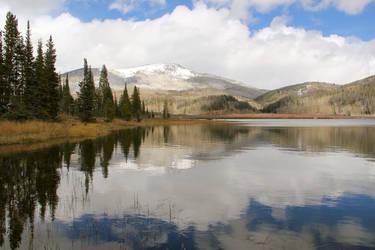 Pearl Lake by dannykay