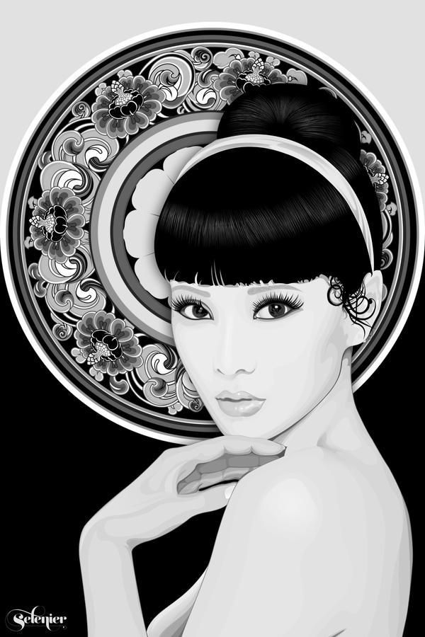 Porcelain by Selenier