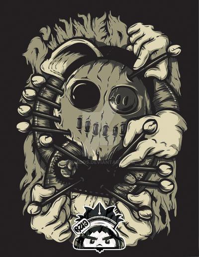 pinned voodoo by ruados
