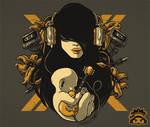 BIRTH OF MY MUSIC