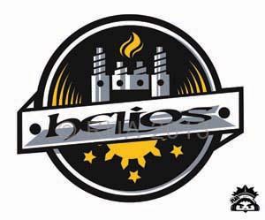 Helios Logo by ruados