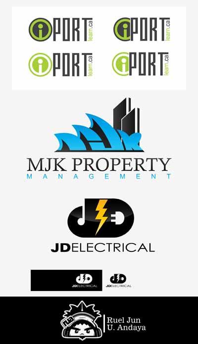 Logo Prop 1 by ruados