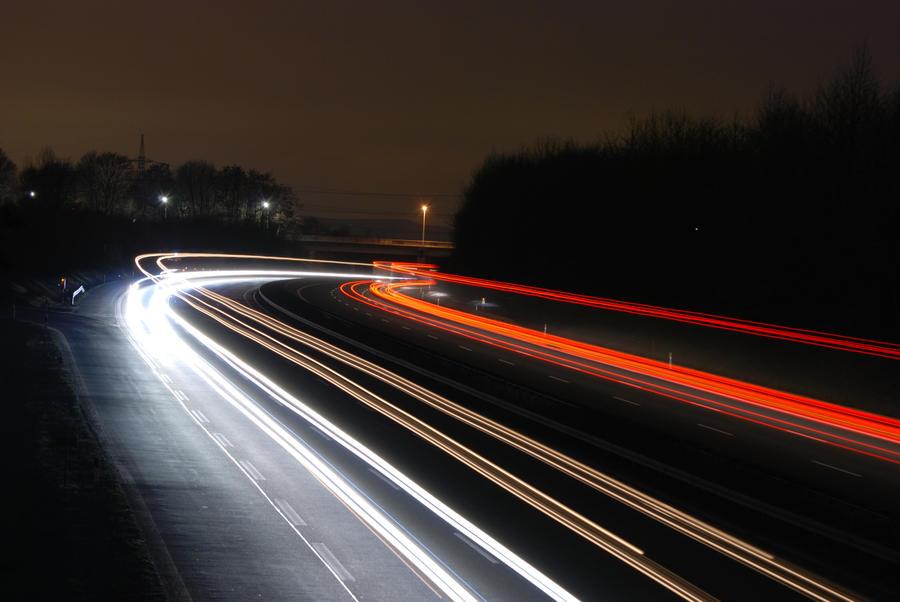 German Highways by xkillerx380