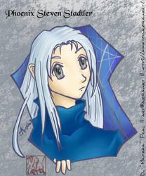 Phoenix S. Stadtler - Innocent by mintaka