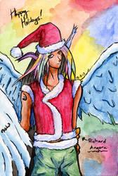 Christmas in Crystara 2003 by mintaka