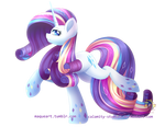 Rainbow Power Rarity