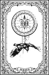 Fever RPG Cover Art. by TallTalesNTentacles