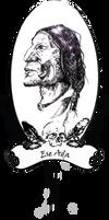 Ese Ada by TallTalesNTentacles