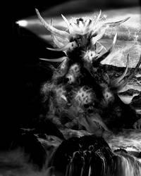 Shoggoth by TallTalesNTentacles