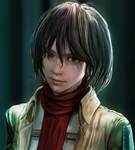 Mikasa Ackerman 2
