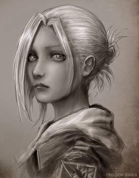 Annie Leonheart