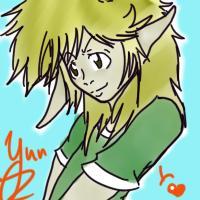 Yuu by Caryin