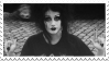 its black friday goth stamp by heartsickdreams