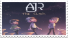 AJR stamp by heartsickdreams