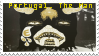Portugal. The Man stamp by heartsickdreams