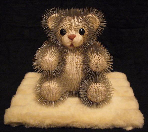 Teddy by JacekSwietnicki