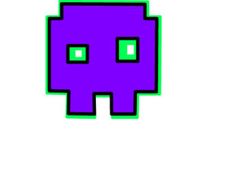 Geometry Dash Icon Art #2