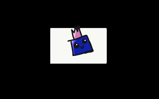 GD Icon art: dominatorx