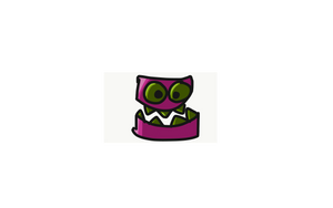 GD Icon art: ConstrictorZ
