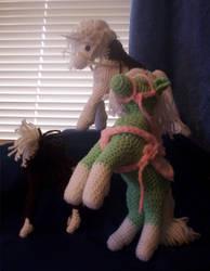 Crochet - Borealis Rears