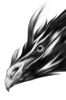 WIP: Skunk Dragon