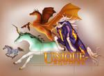 Unique Equines