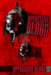 Oppressive Blood: logo