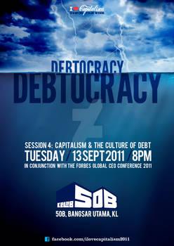 No.7: Debtocracy