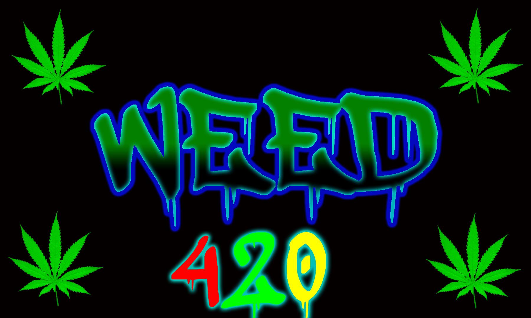 Weed 420 By Dancedancecool On Deviantart