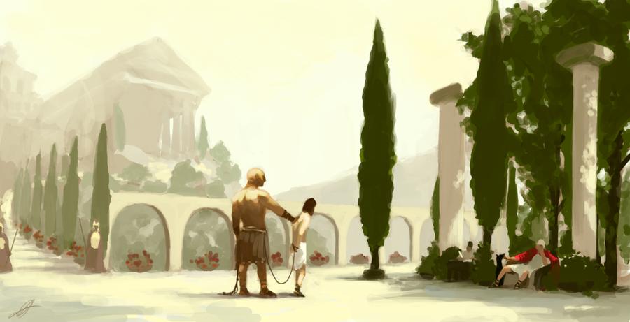 The Trial of Yeshua Ha-Nozri by Yashkemash