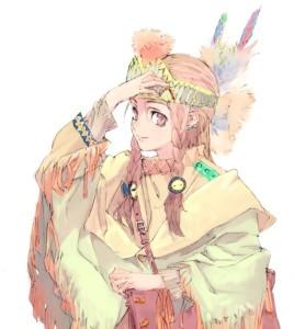 MidoriIrei's Profile Picture