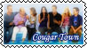 Cougar Town stamp by Sweetdreams22